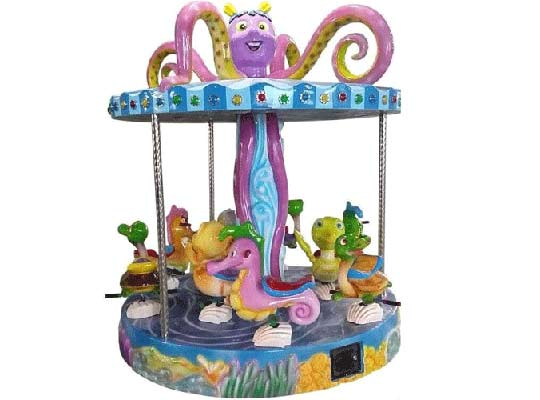 PRICE LIST OF BESTON GRAND ANIMAL CAROUSEL RIDES
