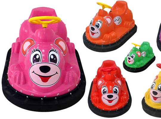 kids mini bumper car