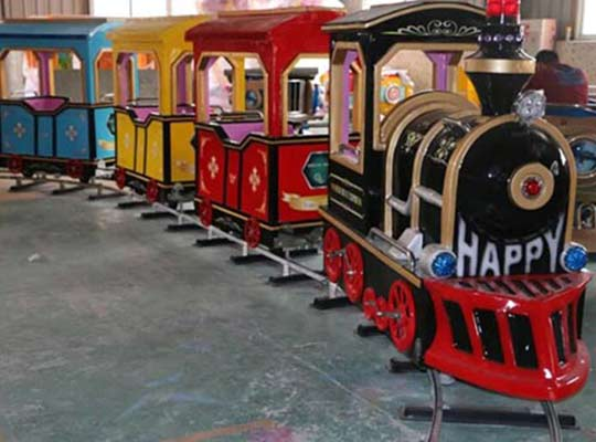 miniature trains for sale