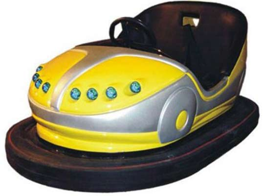 fairground dodgem car for sale