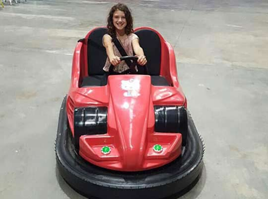 Electric and Battery Dodgem Bumper Cars for Sale in Pakistan