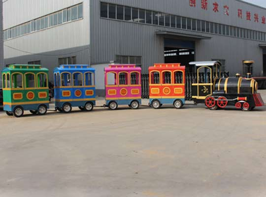 china mini electric train manufacturers