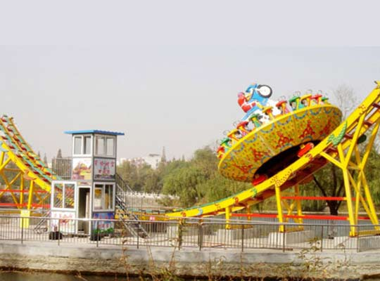 best selling flying ufo rides cheap