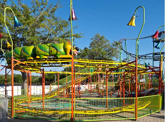 children's amusement rides for sale