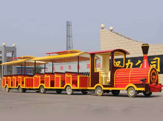 party trains for sale