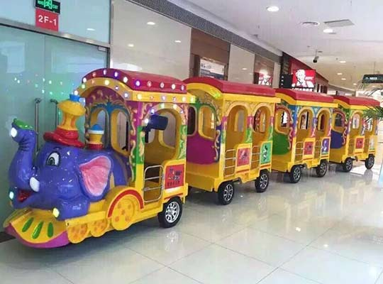 kids ride on train for sale