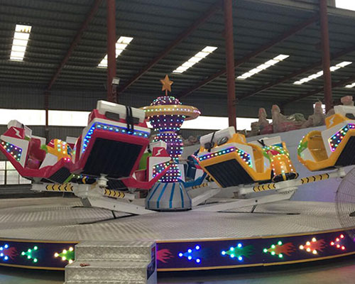 buy crazy dance amusement rides in Pakistan