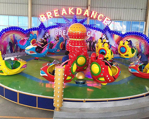 buy breakdance amusement ride from beston Amusement in Pakistan