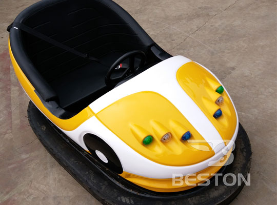 battery operated bumper cars for sale in P
