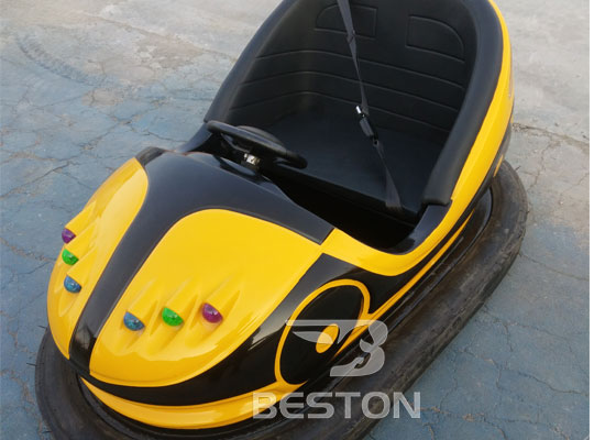 electric bumper cars suppliers