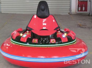 inflatable bumper cars supplier
