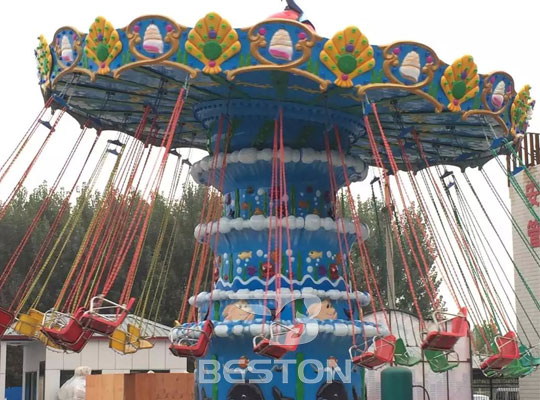 buy amusement park rides for sale