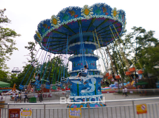 spinning swing rides for sale in Pakistan