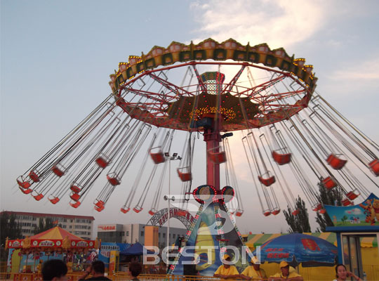 amusement park swing rides for sale in Pakistan