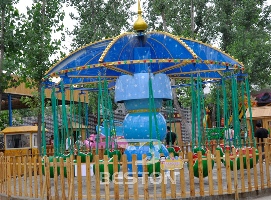 kiddie wave swinger rides for sale